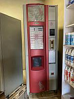 Кофейный автомат Saeco Quarzo 700 с Платежной системой и полностью настроенный б/у, фото 1