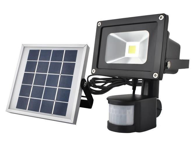 Сонячна лампа LS5357