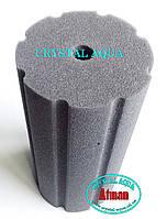 Фільтруючий елемент 12х12х25 Циліндр з прорізами №2