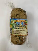 Хліб часниковий з кропом 220г ТМ Новоселецький