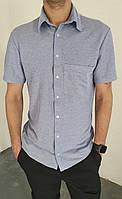 Мужская рубашка стильная