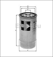 Фільтр паливний IRISBUS IVECO Knecht KC 24 аналог PP845
