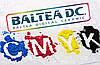 """Тонер керамический RED SET или MAGENTA SET производства """" Italia BalteaDC"""""""