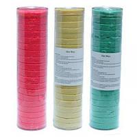 Віск в таблетках (кольори в асортименті)