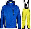 Костюм лыжный мужской Killtec Efrain set L3 27536-800 Килтек