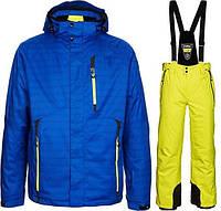 Костюм лыжный мужской Killtec Efrain set L3 27536-800 Килтек, фото 1
