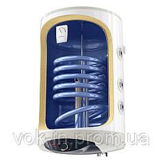 Комбінований водонагрівач Tesy Modeco Ceramic 80 л, сухий ТЕН 2х1,2 кВт (GCV6S804724DC21TS2RCP) 303560