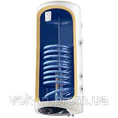 Комбінований водонагрівач Tesy Modeco Ceramic 150 л, сухий ТЕН 2х1,2 кВт (GCV11SO1504724DC21TS2RCP)