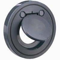 Клапан обратный межфланцевый Ду50-250
