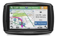 Автомобільний GPS Навігатор Garmin Zumo 595 LM (010-01603-1W), фото 3