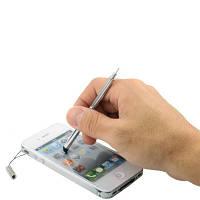 Стилус емкостной iPhone iPad iPod HTC Nokia Samsung универсальный