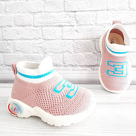 Кросівки для дівчинки 17-20