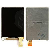 Дисплей для мобильного телефона Samsung C6320