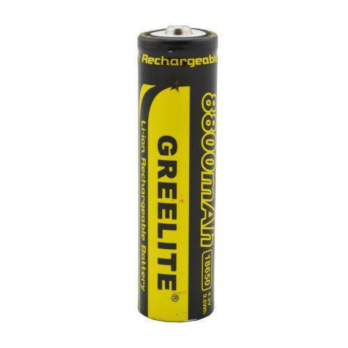 Акумулятор батарея 18650 P 8800mAh 4.2 V, A237