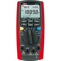 Мультиметр универсальный UNI-T UT71E - АВТОМАТ