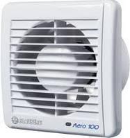 Вытяжной вентилятор осевой BLAUBERG Aero 150 Т, Германия