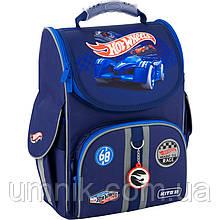Рюкзак школьный каркасный Kite Education Hot Wheels HW20-501S-2
