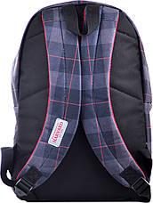 """Рюкзак подростковый """"Harvard black"""" SP-15, 555038, фото 2"""