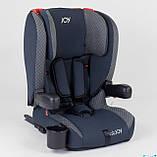 Детское автокресло JOY 24812 система ISOFIX, универсальное, фото 2