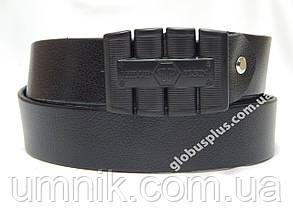 Ремень мужской кожаный Philipp Plein 40 мм.,930891