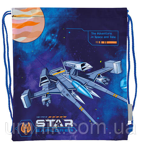 "Сумка для обуви SB-10 ""Star Explorer"" «Yes» 557450, фото 2"