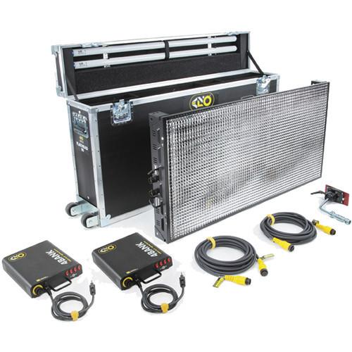Kino Flo Flathead 80 Kit (120-240 VAC, North American Plug) (KIT-F80-120U)