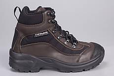 """ZENKIS черевики мілітарні """"Stalker-W"""" (U47) - MARRONE"""