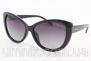 Солнцезащитные очки поляризационные, Gucci, 750062
