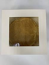 Торт Медовик 350г ТМ Ател'є домашньої кухні