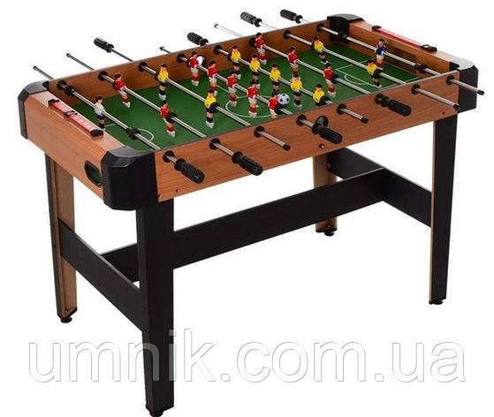 Детский игровой Футбол, деревянный, 106*60 см, 20435, фото 2