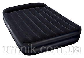 Кровать надувная Bestway с встроенным электрическим насосом, 67403, 203*163*48см, фото 3