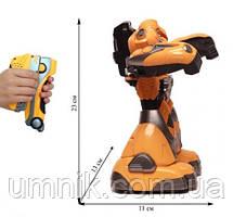 Набор роботов боксеров Bambi FightRobot, 21 см, KD-8813, фото 3