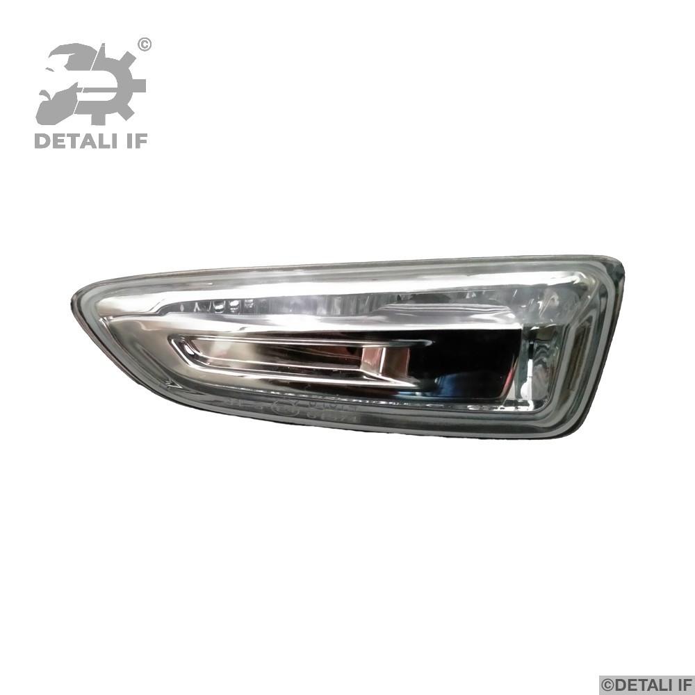 Повторювач повороту Opel Insignia 13273103 13491088 1713004 лівий