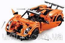 """Конструктор CaDa Technic """"Porsche 918"""", 421 дет., C51051W, фото 3"""