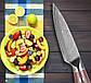 Нож для овощей Damascus DK-FK 1008, фото 5