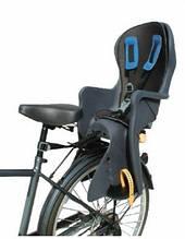 Детское велокресло TILLY, до 22 кг, T-841