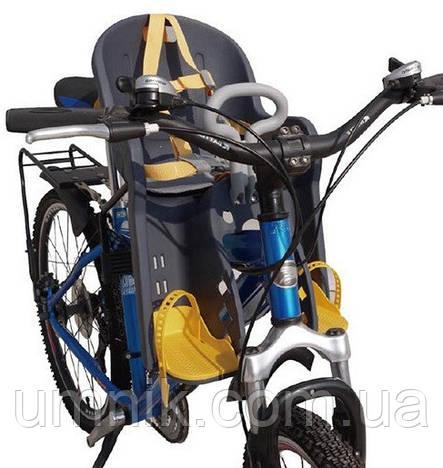 Детское велокресло TILLY,  до 15 кг, T-811, фото 2