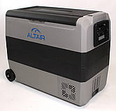 Компрессорный автохолодильник, автоморозильник Altair Т60 (60 литров). До -20 °С. 12/24/220V