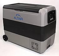 Компресорний автохолодильник, автоморозильник Altair Т60 (60 літрів). До -20 °С. 12/24/220V