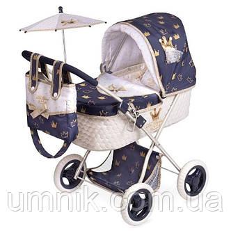 Коляска для кукол с сумкой и зонтиком  DeCuevas, 65*38*60 см, 85032, фото 2