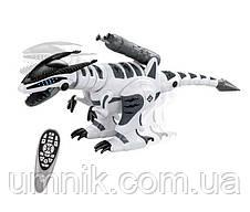 Радіокерований інтерактивний Робот-динозавр, Пультовод, світлові і звукові ефекти, ZYB-B2855, фото 3