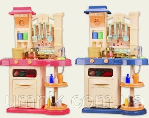 Дитяча ігрова кухня Induction Cooker, з водою, Вambi, 82*41*39 см, 889-59