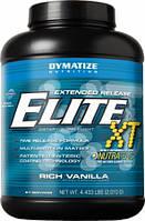Протеиновый комплекс Dymatize ELITE XT 1,8 кг