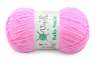 Vizell Baby Smile, Розовый №11