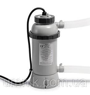 Электрический нагреватель для бассейнов, 1500 л/час, Intex 28684, фото 2