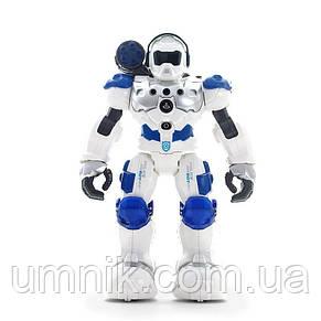 Інтерактивний робот на радіо управлінні, ROBOCOP, 32 см, 8088, фото 2