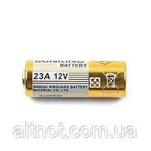 Батарейка для ПДУ 12В, 23А.