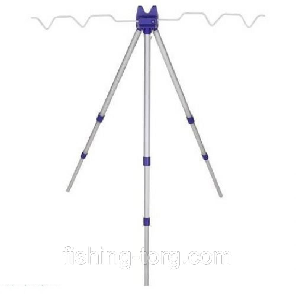 Подставка под удочку телескопическая/(универсальная)