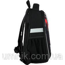 Рюкзак школьный каркасный Kite Education Transformers TF21-555S, фото 3