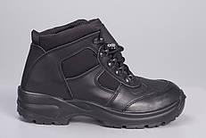 """ZENKIS черевики мілітарні """"LEGION-W"""" (U1-909) - BLACK"""